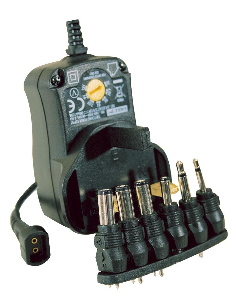 Power Supply REG PSU 600MA