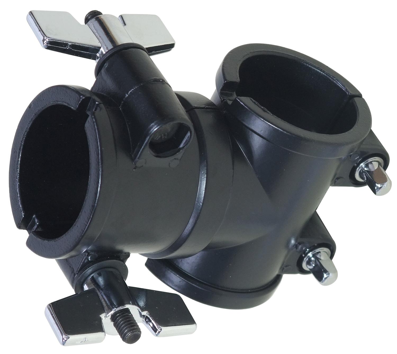 Dixon Aluminium T Leg Clamp 1 5,