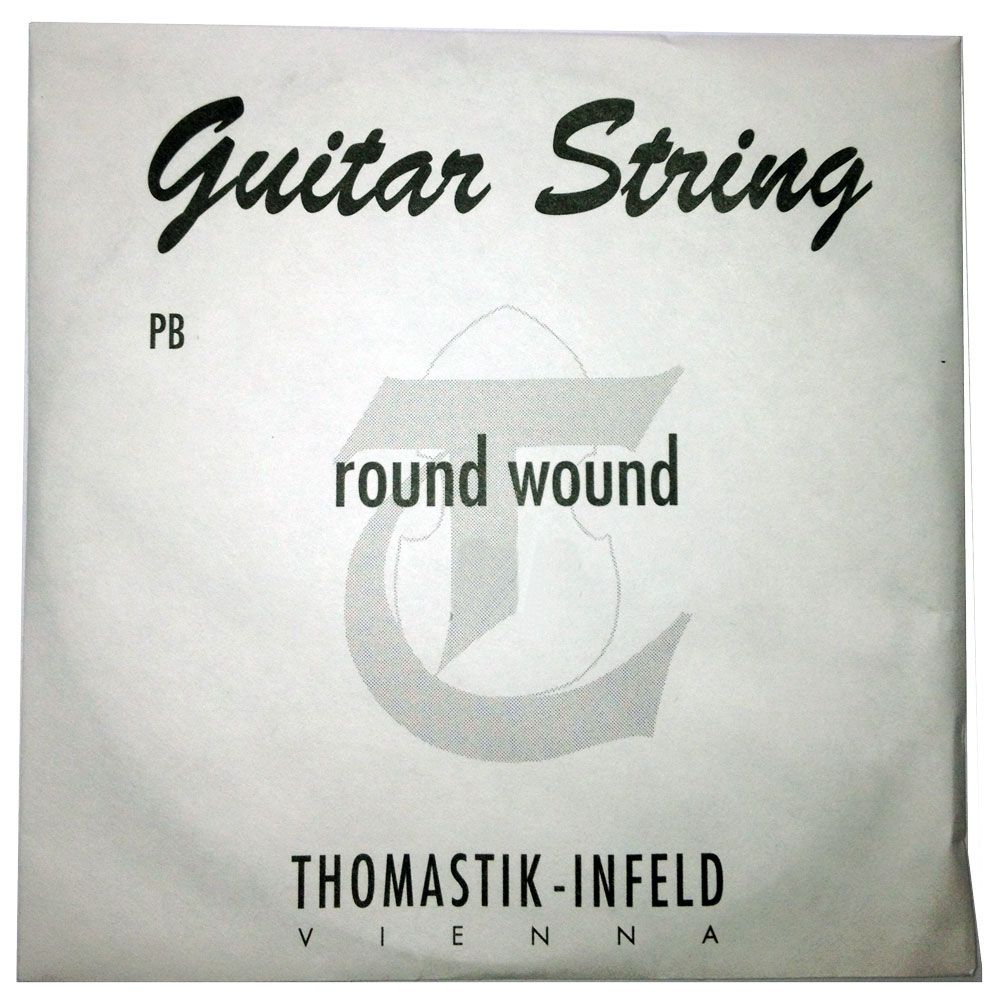 Thomastik Powerbright String 0 026w