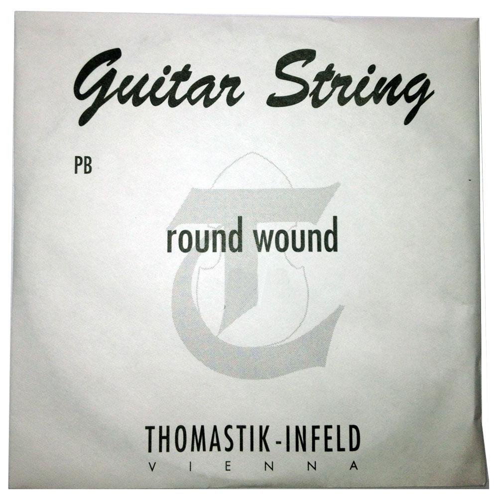 Thomastik Powerbright String 0 028w