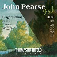 Thomastik John Pearse SET