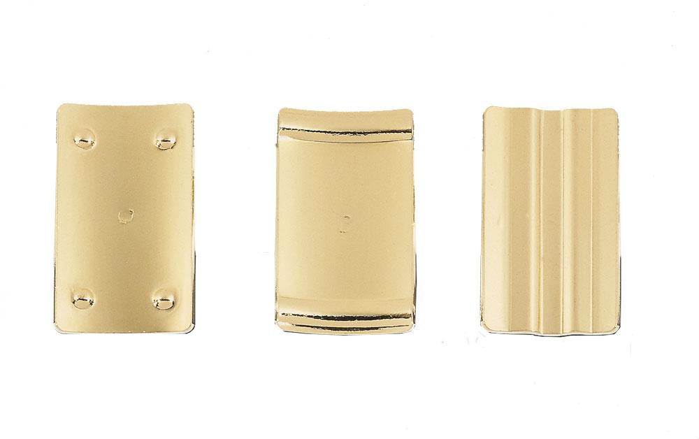 Vandoren Pressure Plates Sopran, Alto 1,2,3 Optimum Lig