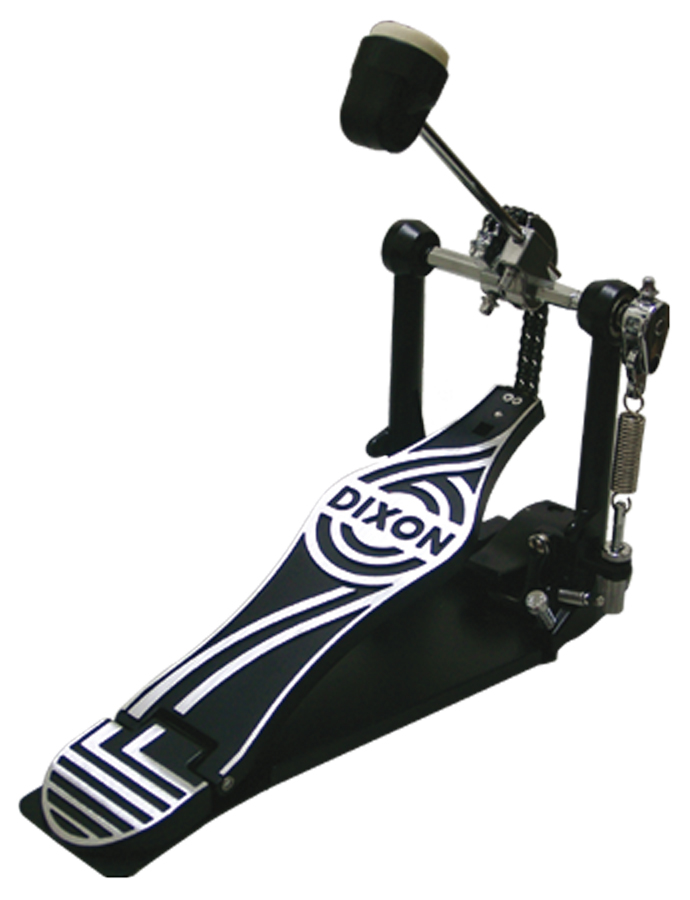 Dixon Single Bass Drum Pedal 9290 series