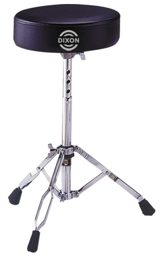 Dixon Light Weight Double Braced Drum Throne