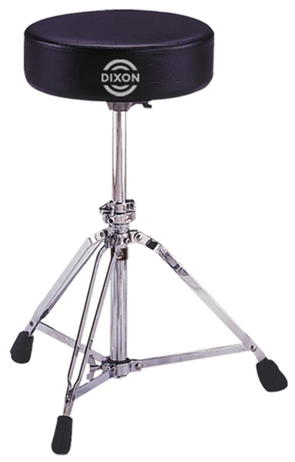 Dixon Medium Weight Double Braced Drum Throne