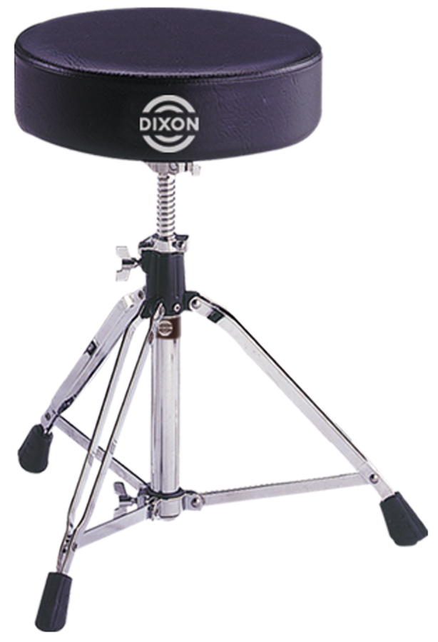 Dixon Heavy Weight Double Braced Drum Throne