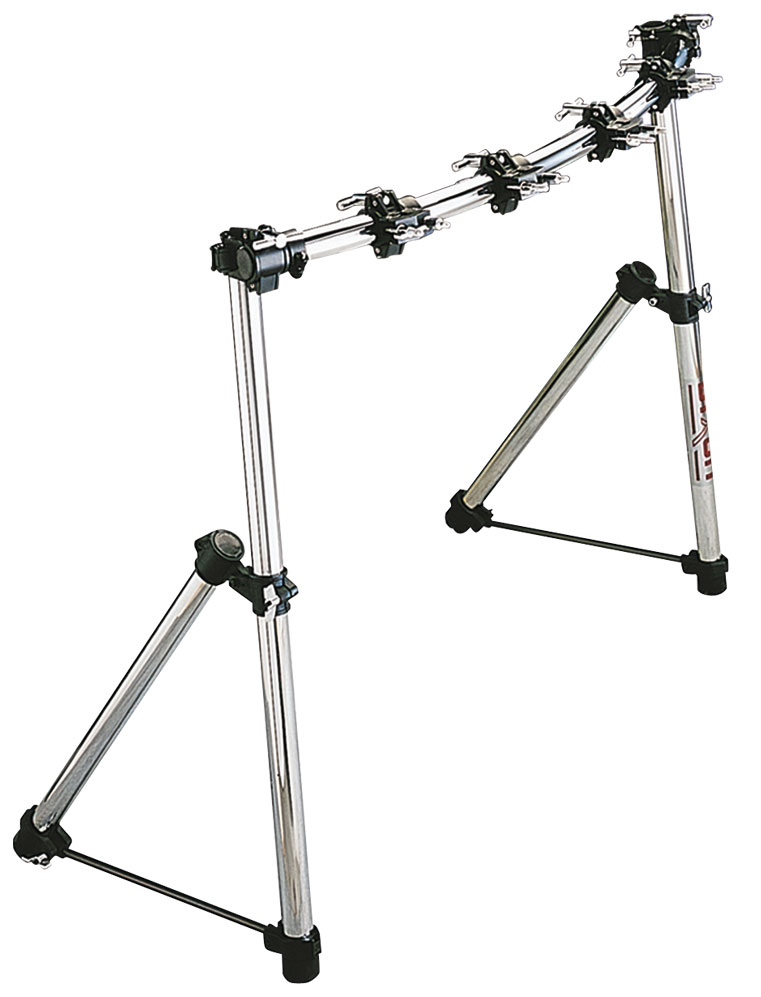 Dixon Basic Rack with Curved Cross Bar