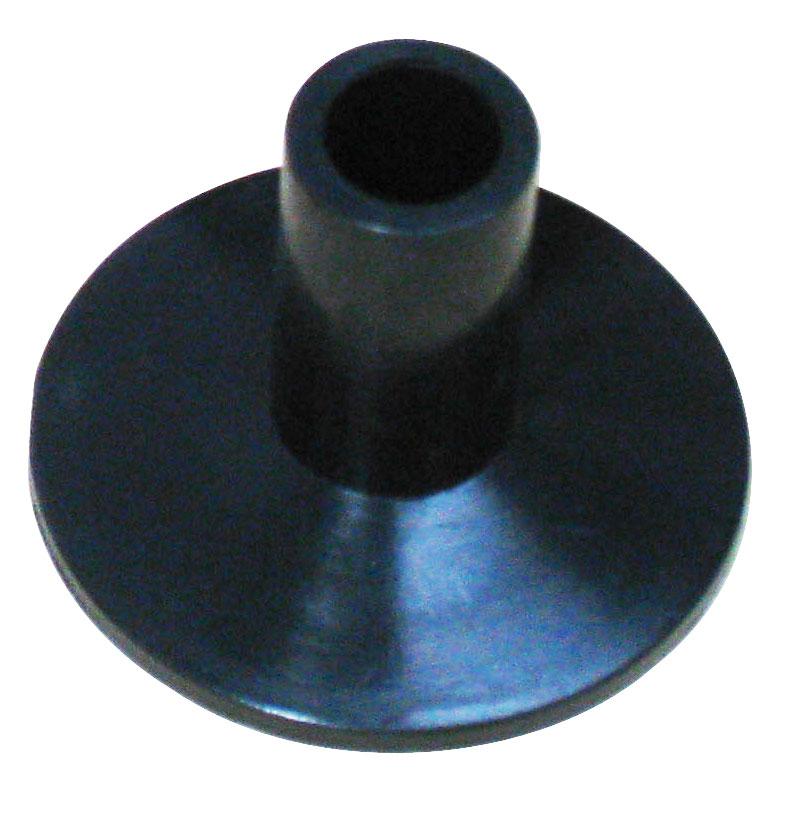 Dixon Deluxe Cymbal Sleeve, 8mm Diameter