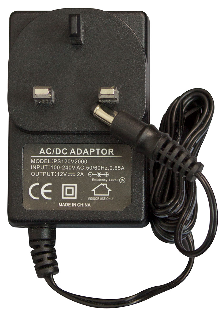 Peavey Solo PA - Power Supply