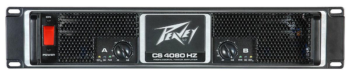 Peavey CS 4080HZ Power Amp