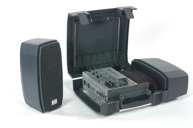 Peavey Messenger Portable PA
