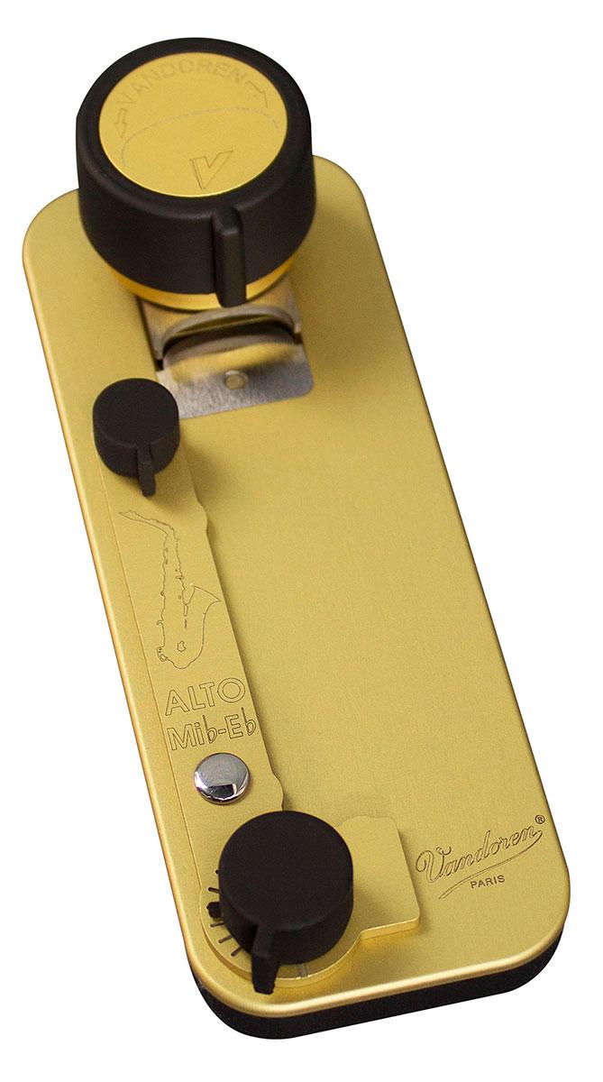 Vandoren Reed Trimmer - Alto Sax V21
