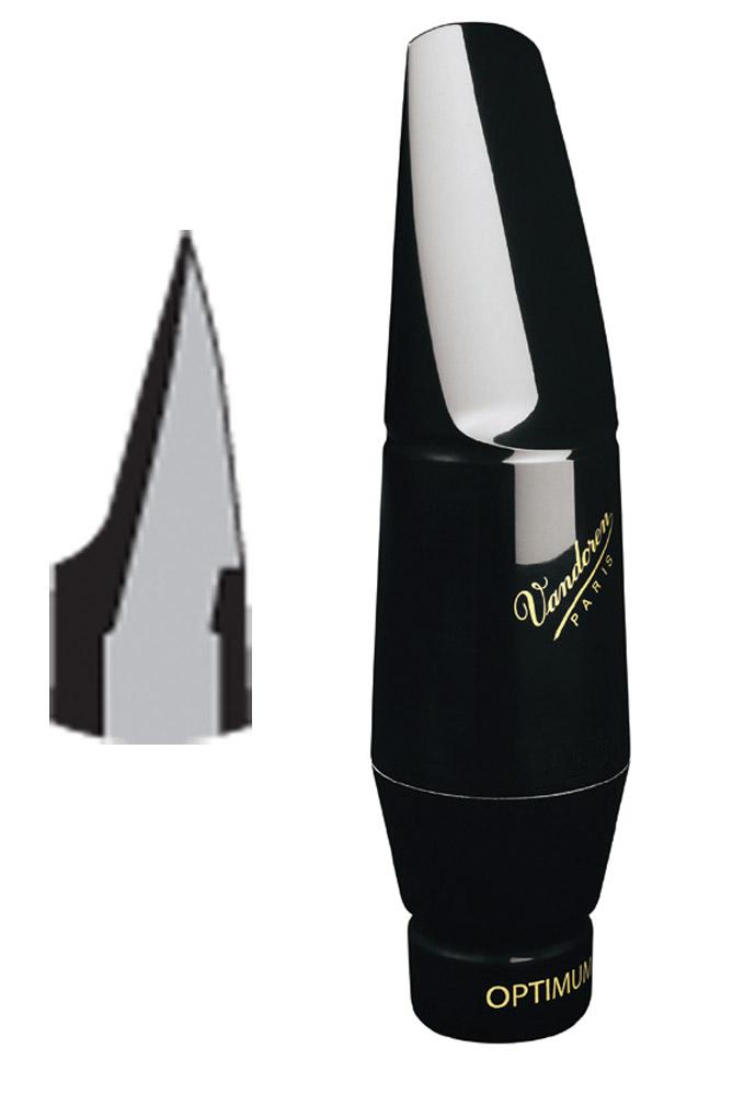 Vandoren Mouthpiece Baritone Sax Optimum BL4