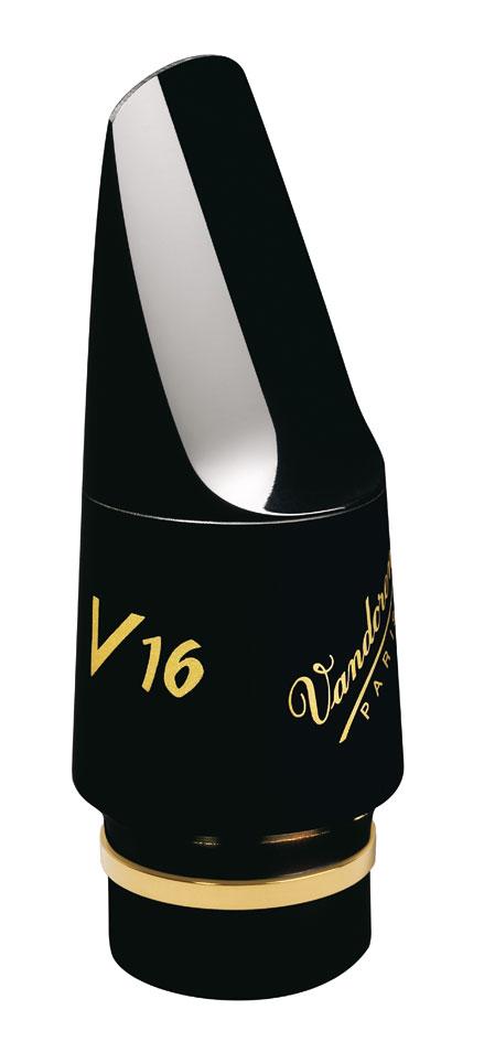 Vandoren Mouthpiece Soprano Sax V16 S8