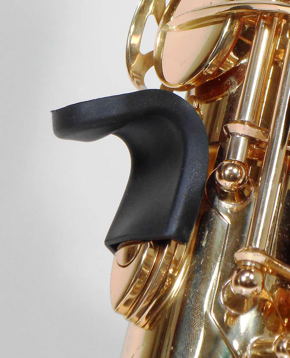 HW Saxophone Thumb Cushion