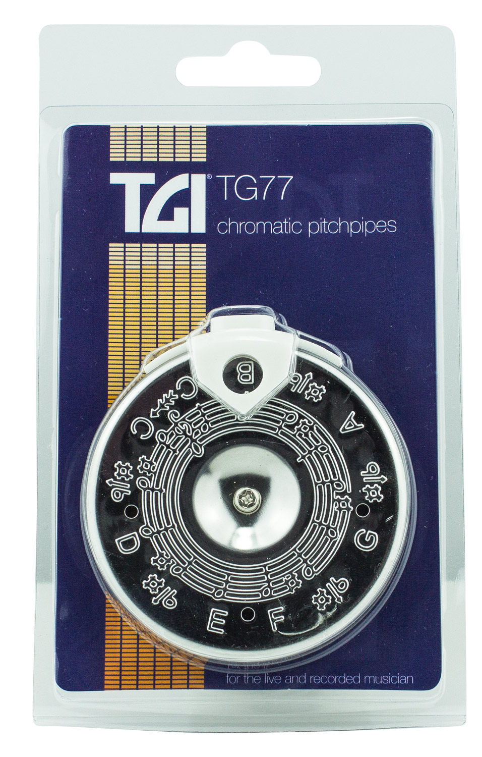 TGI Pitchpipes Chromatic