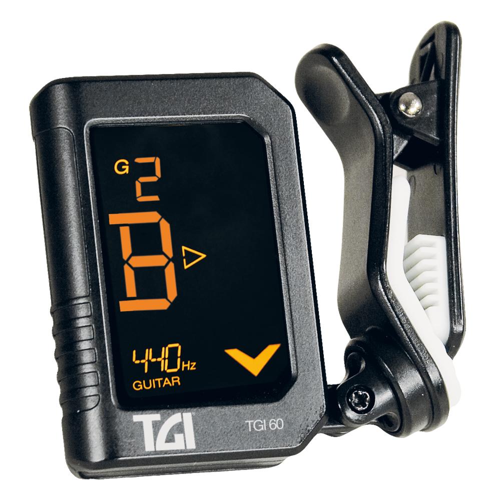 TGI Tuner Digital Clip On