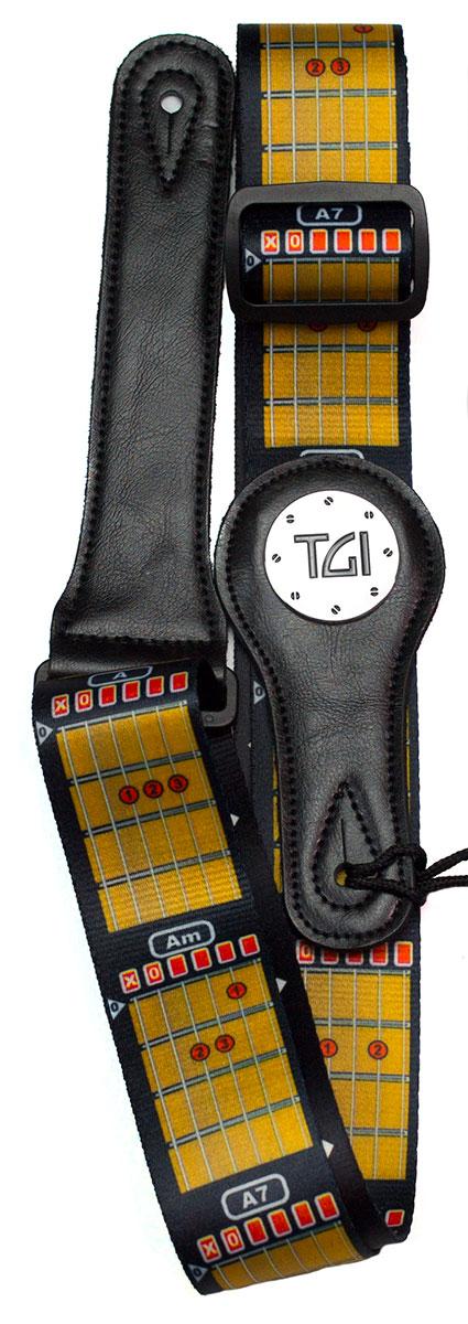 TGI Strap Guitar Chords
