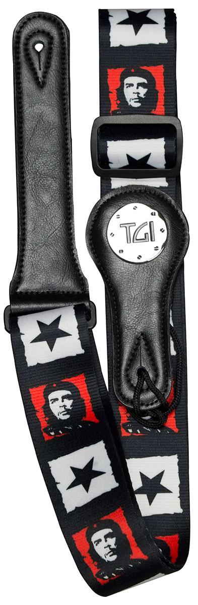 TGI Strap Che Guevara 7cm