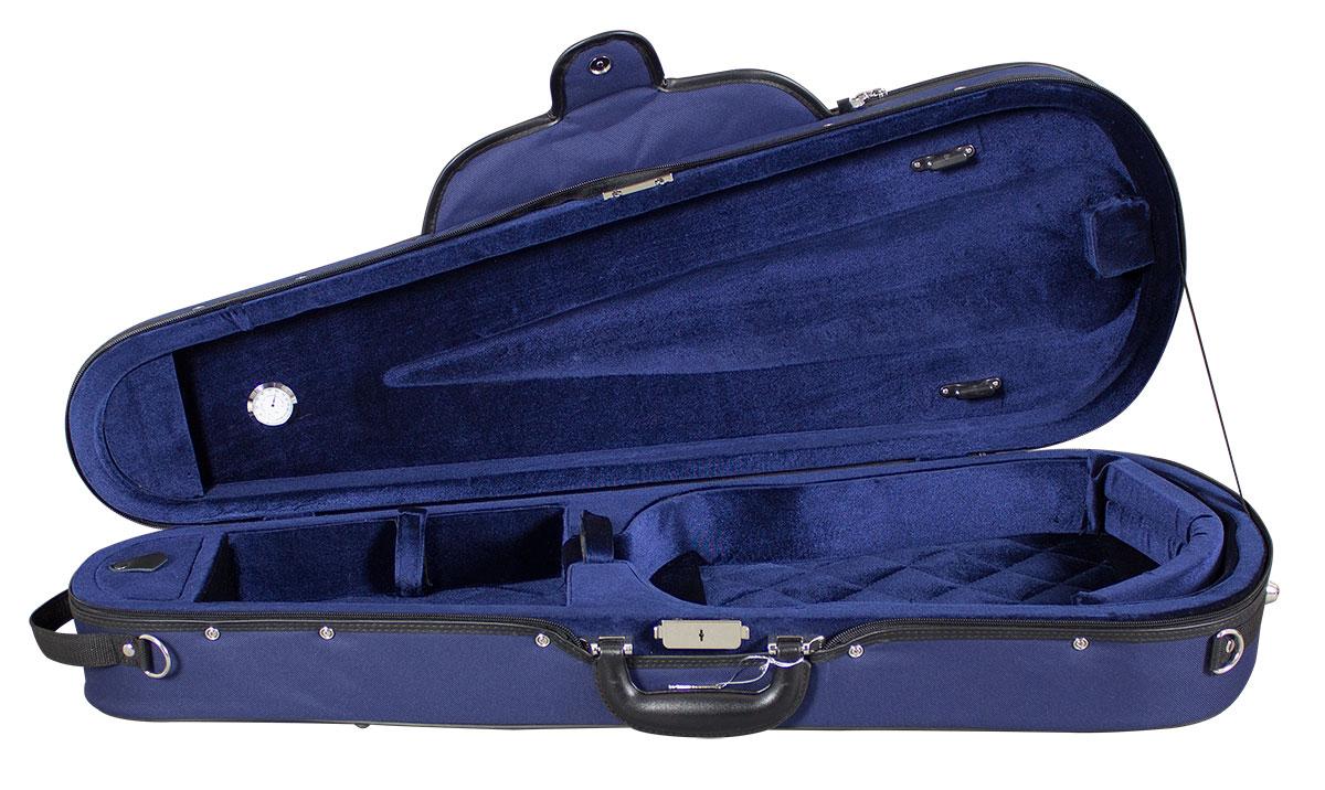 Hidersine Case Viola Super Light Deluxe 15-15 5,