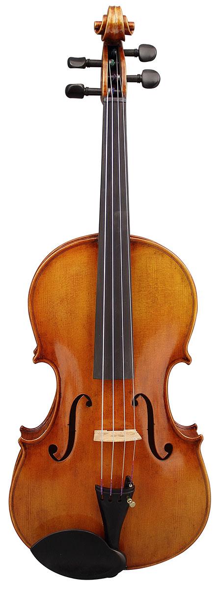 Hidersine Viola Venezia 15 5 Outfit