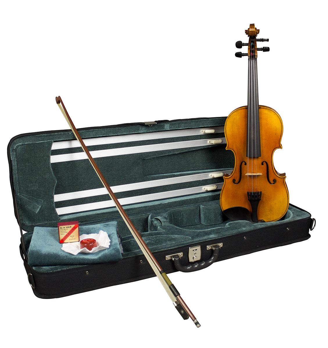 Hidersine Violin Venezia 4/4 Finetune