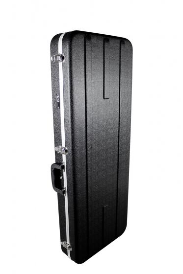 TGI Electric Guitar Case (ST) - ABS Hardshell