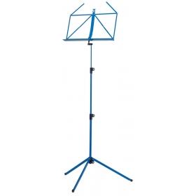 K&M Music Stand - Blue