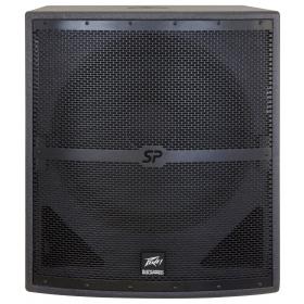 Peavey SP Series SP118 Powered Sub