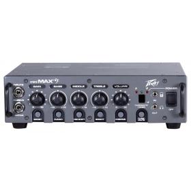 Peavey MiniMAXII Mk2 600W Bass Amp