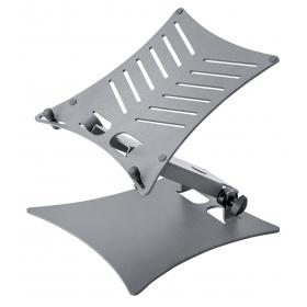 K&M Laptop Stand - Grey