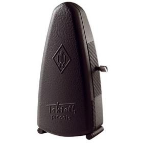 Wittner Metronome. Taktell Piccolo. Black