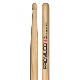 Promuco Drumsticks - Hickory 2B