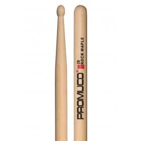 Promuco Drumsticks - Rock Maple 2B