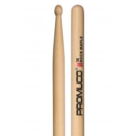 Promuco Drumsticks - Rock Maple 5B
