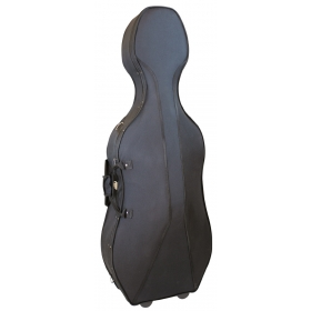 Hidersine Cello Case Styrofoam