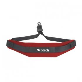 Neotech Soft Sax Strap Red Junior - Swivel Hook