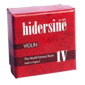 Hidersine Violin Rosin Clear Large