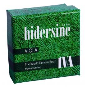 Hidersine Viola Rosin Clear Large