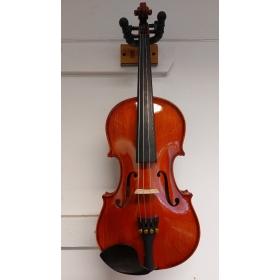 Hidersine Piacenza Violin 3/4 Outfit- B-Grade Stock- CL1195