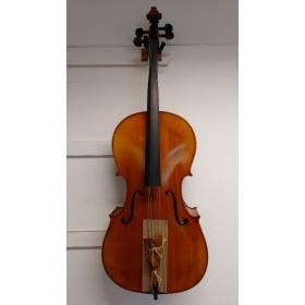 Hidersine Veracini Cello- B-Grade Stock- CL1213