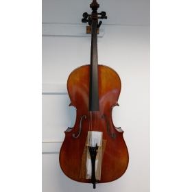 Hidersine Cello Preciso 4/4 Outfit- B-Grade Stock- CL1214