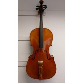 Hidersine Cello Preciso 4/4 Outfit- B-Grade Stock- CL1215