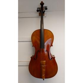 Hidersine Veracini Cello Outfit 4/4- B-Grade Stock- CL1218