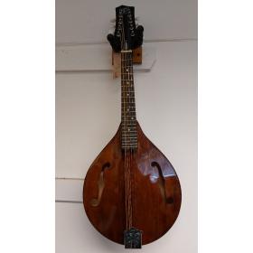 Barnes & Mullins Mandolin - Wimborne Model- B-Grade Stock- CL1223
