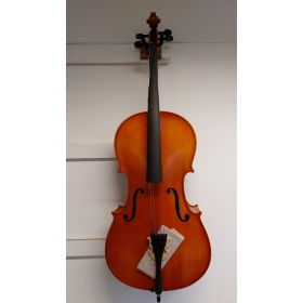 Hidersine Vivente 3/4 Cello Outfit- B-Grade Stock-CL1224