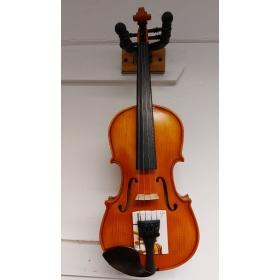 Hidersine Vivente Violin 1/4 Outfit- B-Grade Stock- CL1225