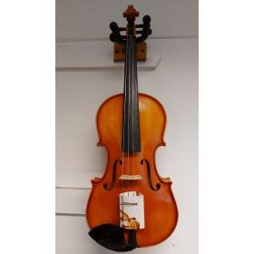 Hidersine Vivente Violin 4/4 Outfit-B-Grade Stock-CL1227