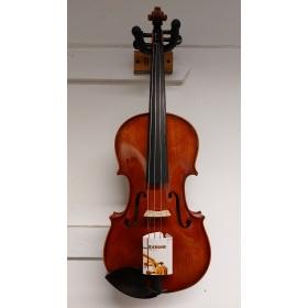 Hidersine Piacenza Violin 4/4 Outfit-B-Grade Stock- CL1229