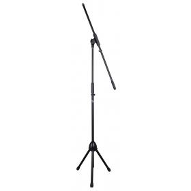 TGI Microphone Stand. Regular Boom. Tripod Base.